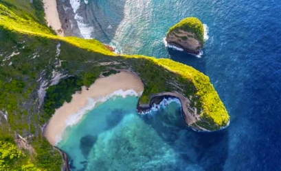 Nusa Penida Day tour Package - West Tour