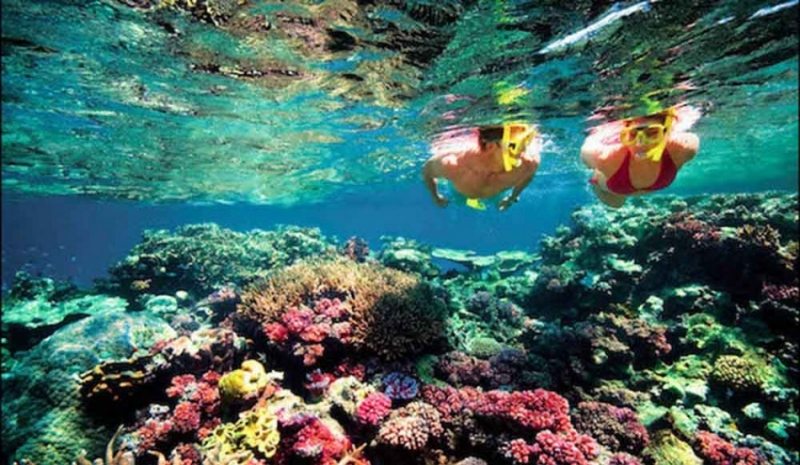 Nusa Penida Day Tour and Snorkeling Package